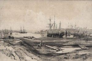 Sydney Cove 1842