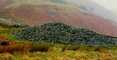 Dunmail Stones