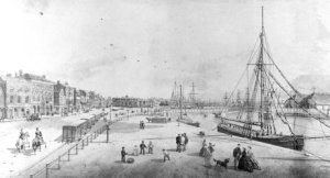 Great Yarmouth in the nineteenth century