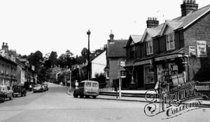 Meadvale in 1955