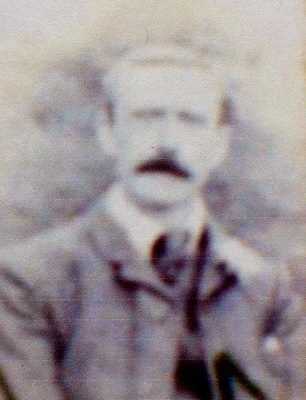 Joseph Lowe